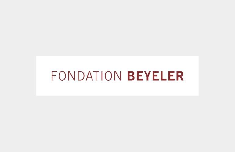 Fondation Beyeler - Riehen / Basel