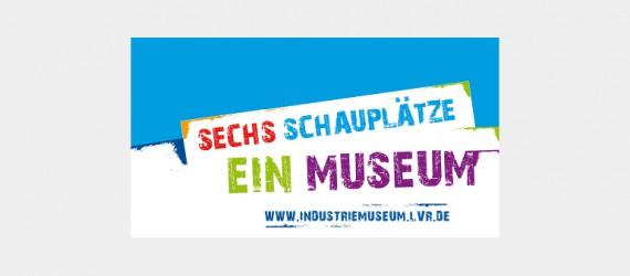 LVR Industriemuseum Standorte