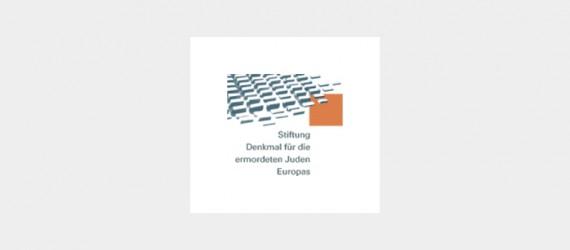 Stiftung Denkmal für die ermordeten Juden Europas