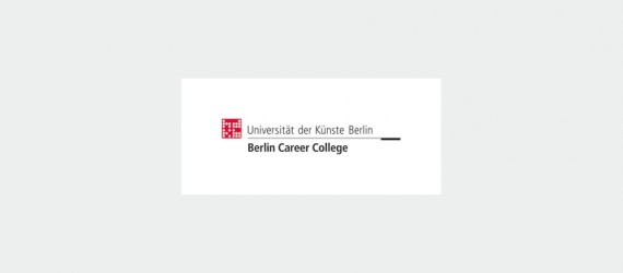 UdK Berlin Career College.